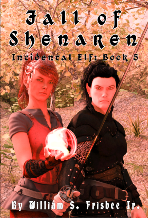Fall of Shenaren