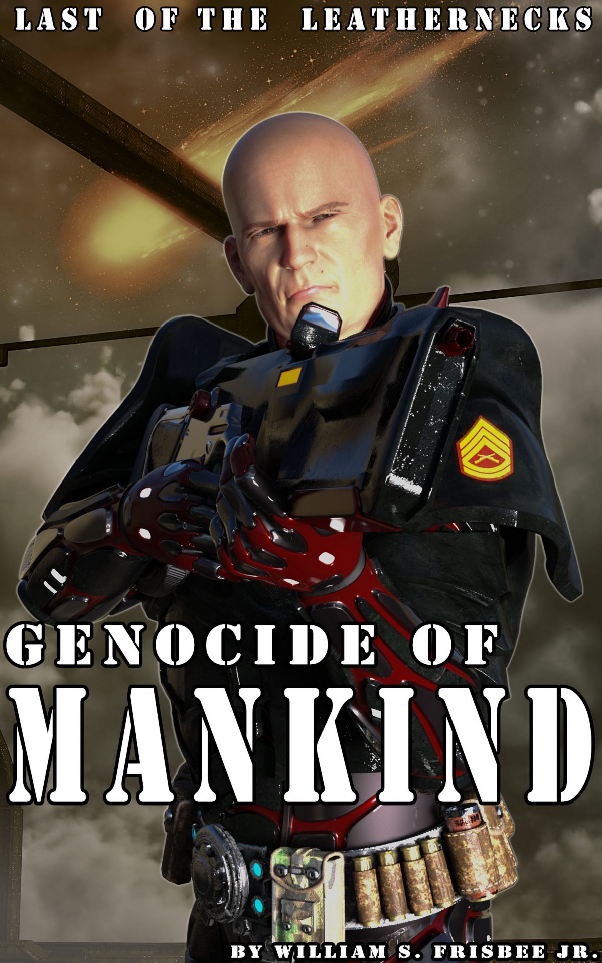 Genocide of Mankind