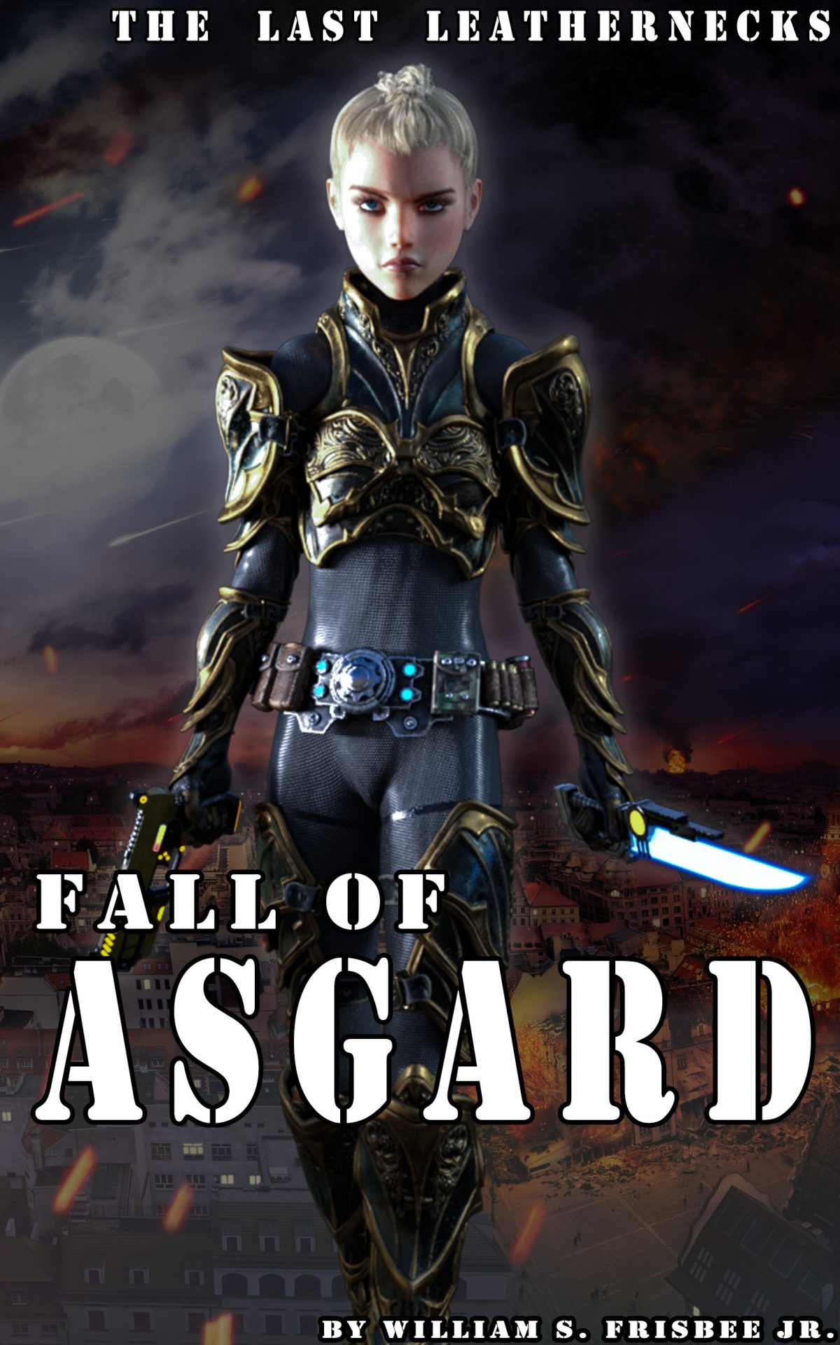 Fall of Asgard